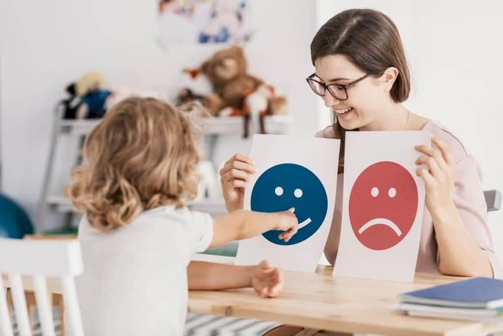 בעיית התנהגות אצל ילדים