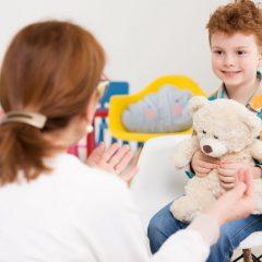שיטות טיפול רגשי בילדים