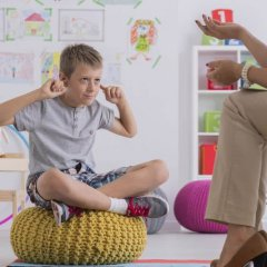 בעיית התנהגות אצל ילדים – מה עובר על הילדים שלכם?