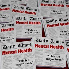 פסיכיאטריה בתקשורת- העיסוק של התקשורת בעולם הפסיכיאטרי