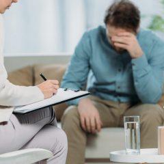 איך מאבחנים מחלת נפש?