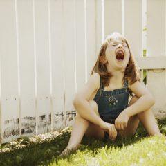 איך מתמודדים עם התקפי זעם אצל ילדים?