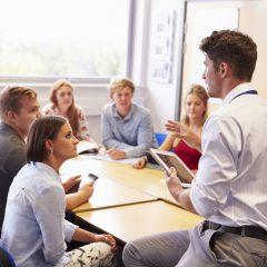 ההשפעות הטיפוליות של הקשרים בין צוות לחניכים במעונות טיפוליים – חלק א'