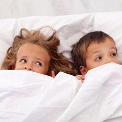 התמודדות עם פחדים אצל ילדים – דרכי טיפול