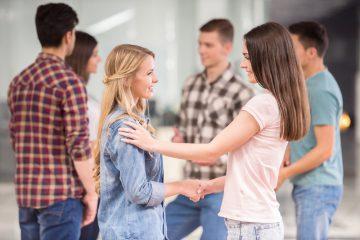 ההשפעות הטיפוליות של הקשרים בין צוות לחניכים במעונות טיפוליים – חלק ב'