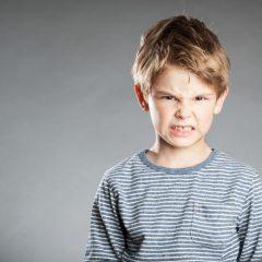 התקפי זעם אצל ילדים – מתי ללכת לטיפול?