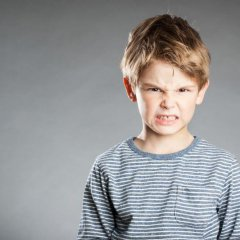 התקפי זעם אצל ילדים – מתי להתחיל לטיפול ולאן הולכים?
