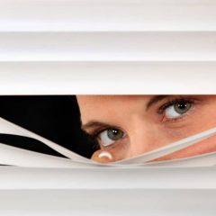 על הפרעת אישיות פרנואידית וחשדנות מוגזמת